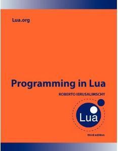 Lua: documentation